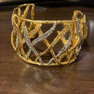 Alexis bitter bracelet